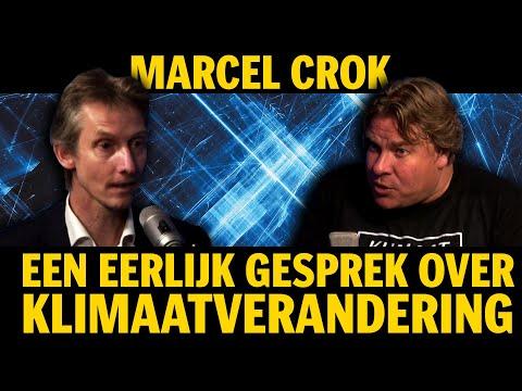 MARCEL CROK INTERVIEW: EEN EERLIJK GESPREK OVER KLIMAATVERANDERING - DE JENSEN SHOW #77