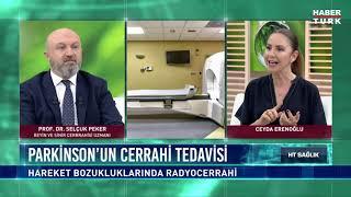 HT Sağlık - 23 Kasım 2018 (Parkinson'un cerrahi tedavisi)