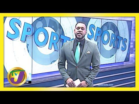 Jamaica Sports News Headlines   TVJ News