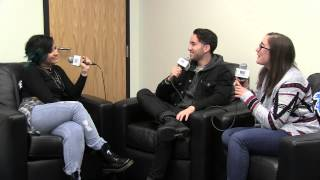 Demi Lovato Interview [WATCH]