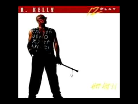 R.Kelly - Summer Bunnies (Album Version)