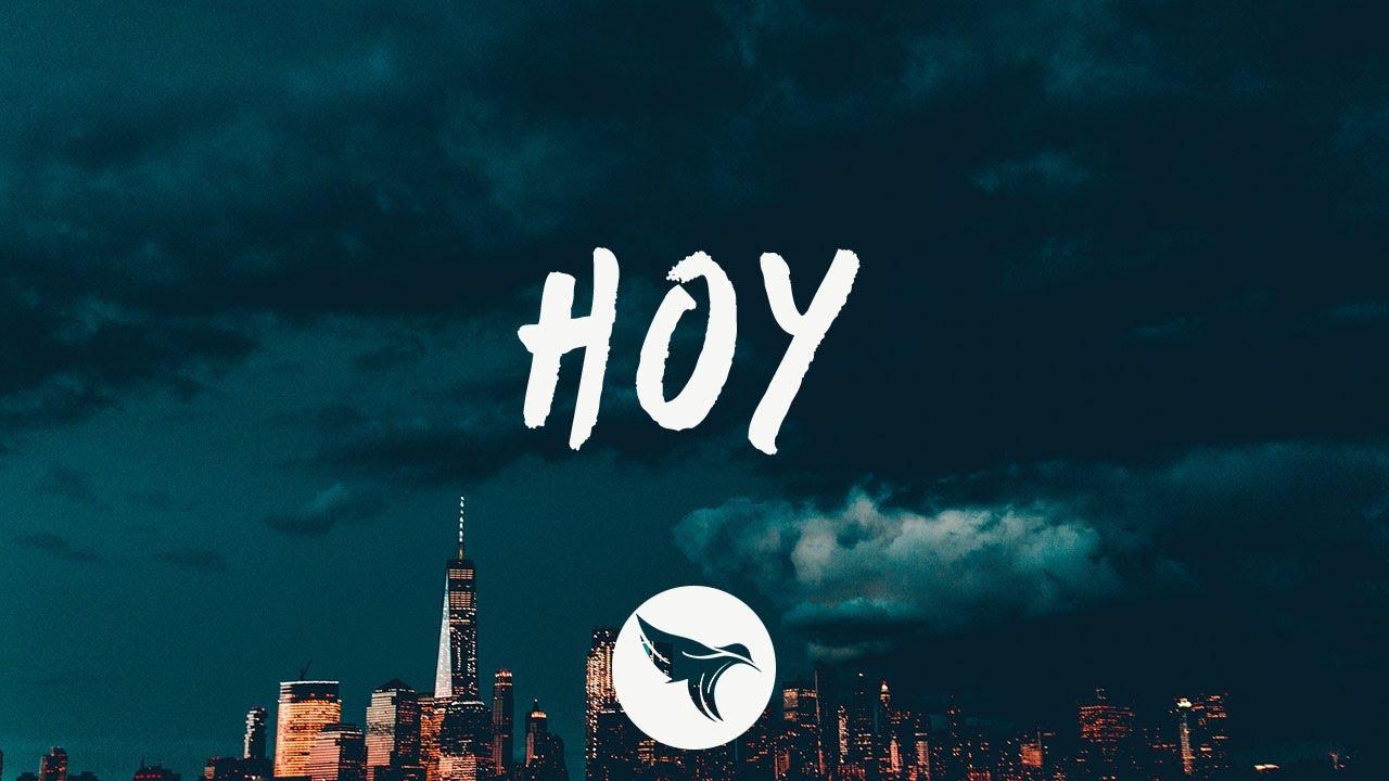 Residente - Hoy (Letra / Lyrics)