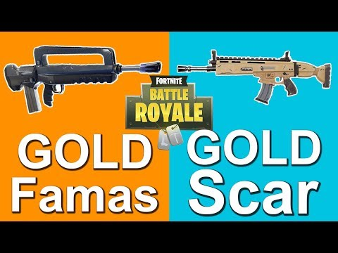 Gold Burst vs Gold Scar: Which is Better?