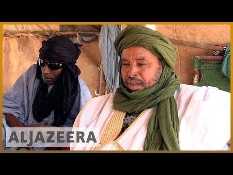 🇲🇱 🇧🇫 Mali refugees arrest: Fears in Burkina Faso | Al Jazeera English