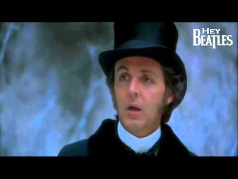 Paul McCartney - Eleanor Rigby (Versión Broad Street)