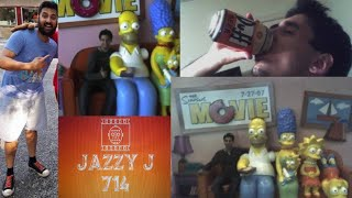 2002 Burger King Simpsons Watches & Bonus Simpsons Food Item Review