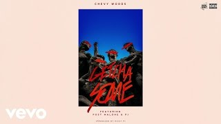 Chevy Woods - Getcha Some (Audio) ft. Post Malone, PJ