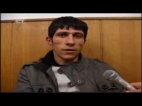 Www.police.am - 02 Armenian Police TV Program - 23.02.2012