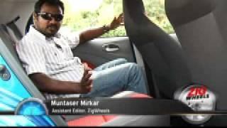 Zig Wheels - Toyota Etios Liva - Road Test