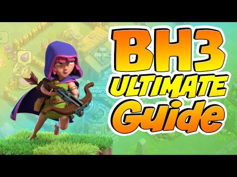 Builder Hall 3 Guide: Upgrade Plan, Base Building, Attack Army