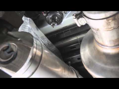 2015 Ram Truck Chassis Cab | Water in Fuel Warning Light