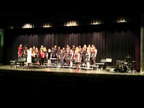 Someone Like You, Quince Orchard High School
