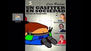 Un Gasfiter en Sociedad de Luis Paco Rivano