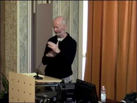John Duncan - A core brain system in assembly of cognitive episodes - Rovereto, November 5, 2015