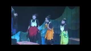 2011年 稲城子どもミュージカル 第20回公演 「新・魔女バンバ」