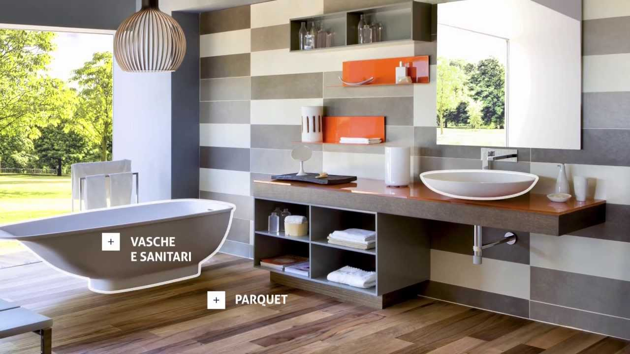spot d'introno - youtube - D Introno Arredo Bagno Corato