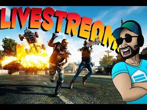 🔴  Playunknown BattleGrounds LiveStream Gameplay!  🔴