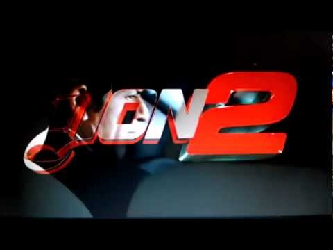 Don 2 - Don Ko Pakadna Mushkil Hi Nahi, Na Mumkin Hai *720p* HD