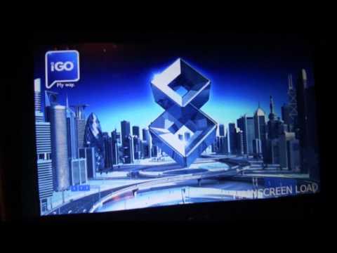تحميل برنامج igo لشاشة رود ماستر