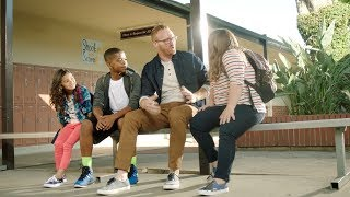 Craig Duchemin - I Chose You [Official ONward! Teacher Video] (by Old Navy x i am OTHER)