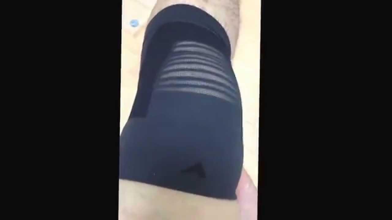 サポーター バンテリン 膝