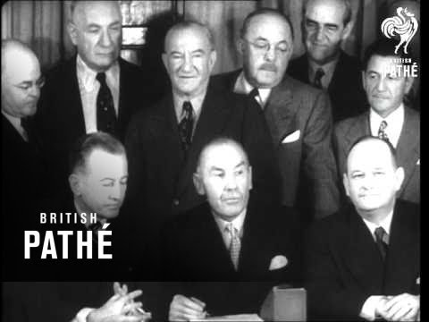 Anglo-American Film Pact (1950)