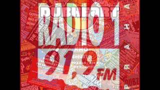 Dubheart - Czech Radio 1 - Dj Kaya Reggae Klub - June 2013