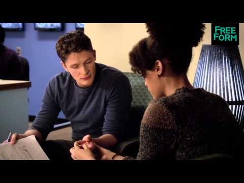 Download Ravenswood - Season 1: Episode 8, Clip: Luke & Remy | Freeform