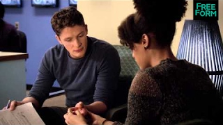 Ravenswood - Season 1: Episode 8 | Clip: Luke & Remy