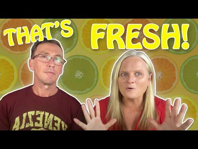 How do you use Citrus Fresh?