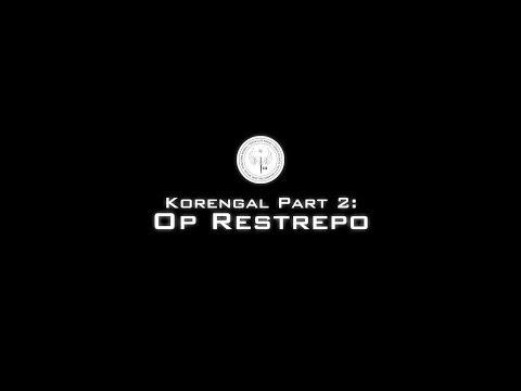 ARMA 3 - Reach Elite Forces - KORENGAL - Part 1: Welcome to the Korengal - UNCUT von YouTube · HD · Dauer:  2 Stunden 29 Minuten 56 Sekunden  · 11.000+ Aufrufe · hochgeladen am 28-6-2014 · hochgeladen von MikeBeehan