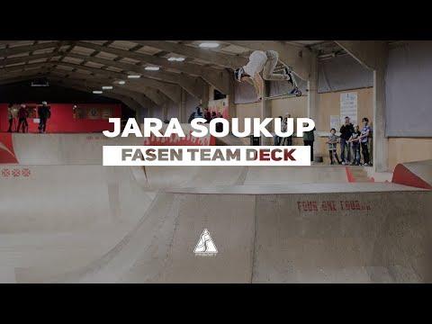 Jara  Soukup | Team Deck Promo