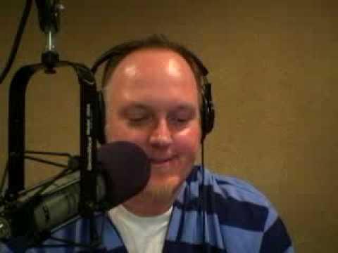 Doug Pagitt Radio Feb 21, 2010 Segment 8