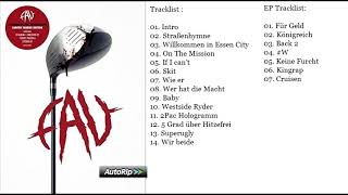 Favorite - Alternative für Deutschland - Album Tracklist