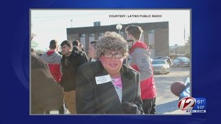 Cranston's Director of Senior Services Resigns