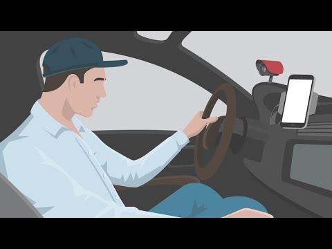 .疲勞駕駛辨識:人臉辨識技術應用於疲勞駕駛檢測,守護駕駛員行駛安全
