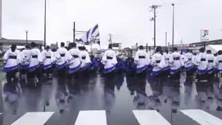 秋田大学よさこいサークル よさとせ歌舞輝さん、岩手県で行われた 奥州Y...