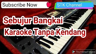 Download lagu Sebujur Bangkai Tanpa Kendang Karaoke Song Dangdut Yamaha s770 MP3