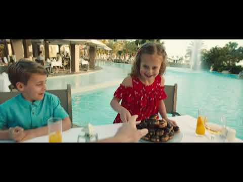 Jet2holidays Family TV Advert - September 2018