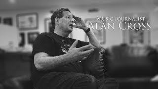 Music Journalist and host of Ongoing History of New Music Alan Cross