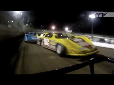 Brian Shirley - Heat Win at I-55 Raceway - 9/13/2014