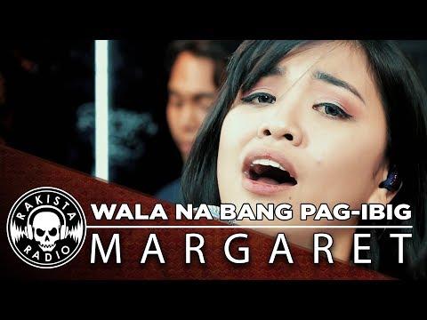 Wala Na Bang Pag-Ibig (Jaya Cover) by Margaret | Rakista Live EP145