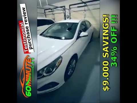 Feedback on car purchase Hyundai