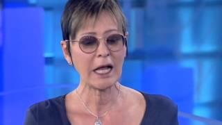 Ирина Хакамада: я призываю Владимира Путина стать миротворцем