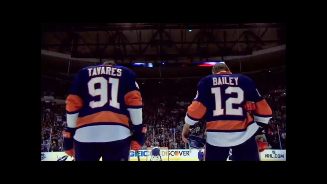 New York Islanders 2015 Playoff Promo HD
