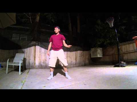 ALVIE | COVER VIDEO | CHANCE THE RAPPER - I AM VERY VERY LONELY | @IAN_EASTWOOD