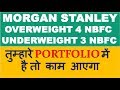Morgan Stanley stock pick 2019 | Investment advice on shares for long term