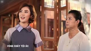 Phim  Vòng Xoáy Tội Ác Tập 27   Phim Thái Lan Lồng Tiếng