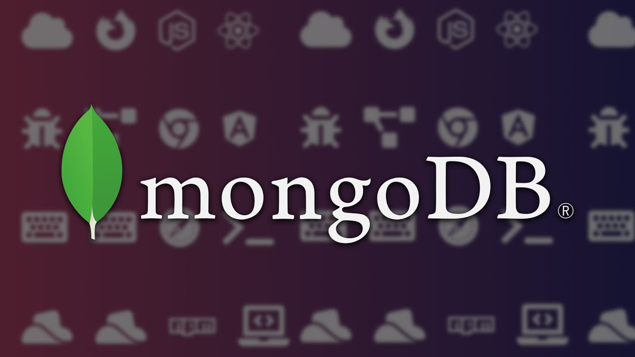 MongoDB + Mongoose + Node.js | CRUD and Fundamentals of MongoDB