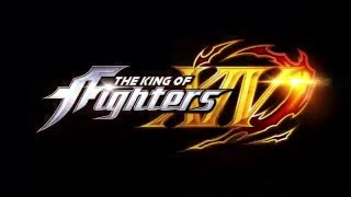 THE KING OF FIGHTERS XIV - NEW 3D GAME TRAILER - 2016 PS4/XBOX ONE/PC